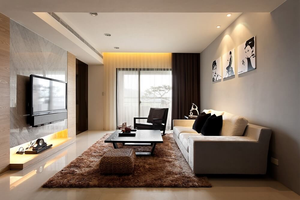 Salon dekorasyonunun püf noktaları (1)
