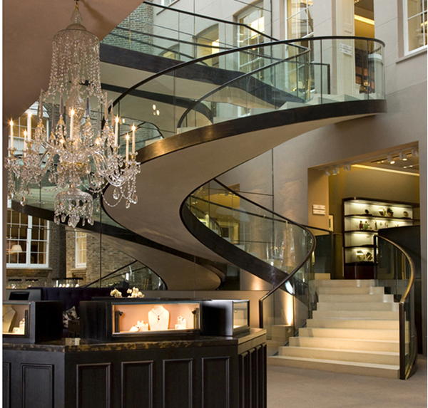Glass-Staircase-Home-Decoration-Accessories