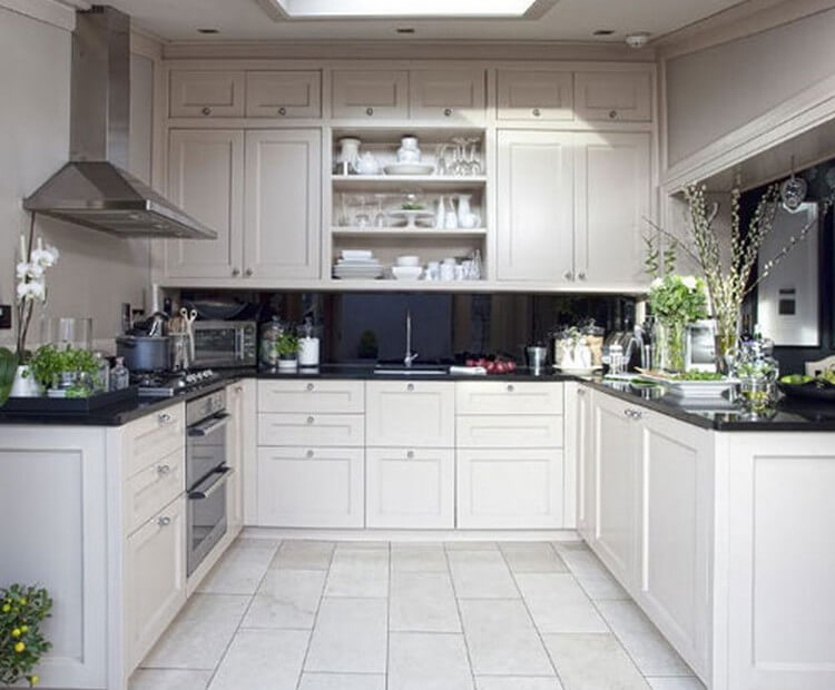 Small-Kitchens-U-Shaped-Kitchens