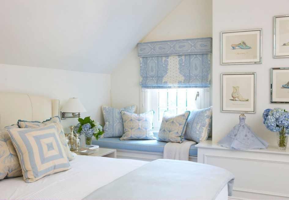 colorful-blue-bedroom-design