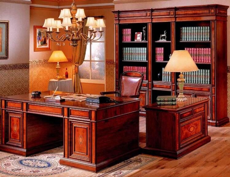 Klasik Ofis Takımları, Aksesuar ve Mobilya | Masko Outlet | Masko