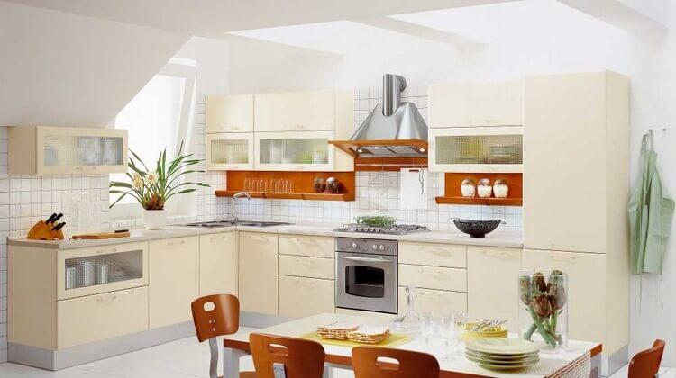 mutfak modelleri 1