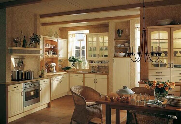 mutfak modelleri 2