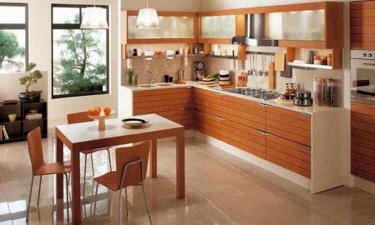 mutfak modelleri 4