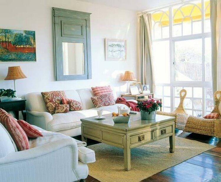 summer house interiors, summer